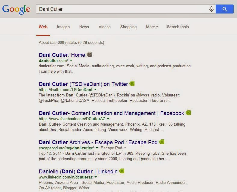 Dani Cutler
